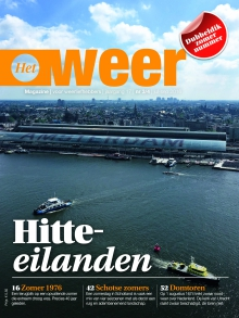 Het Weer Magazine