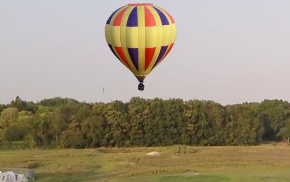 ballon-van-zijkant