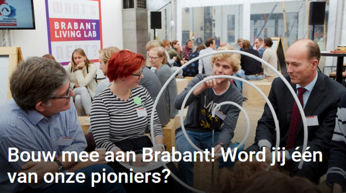 Brabant Pioniers