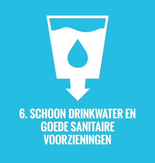 Schoon water (duurzaam ontwikkelingsdoel 6)