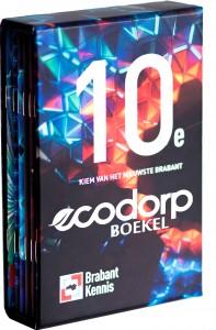 10e Kiem van Het Nieuwste Brabant