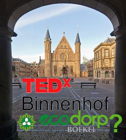 TEDxBinnenhof
