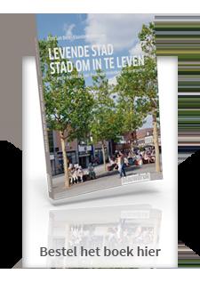 Boeke De Levende Stad