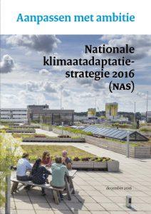 nationale-klimaatadaptiestrategie