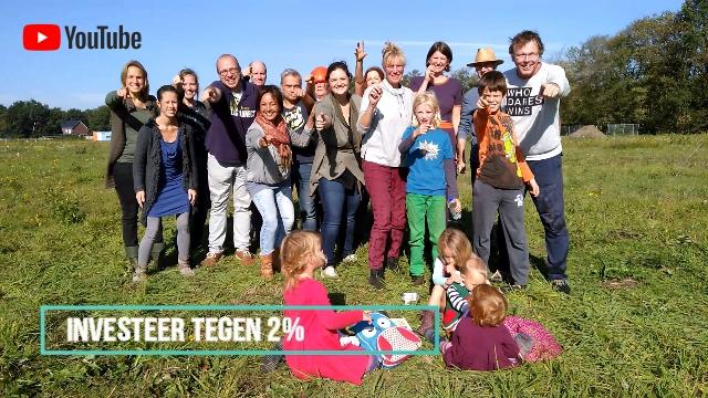 Promotiefilm Ecodorp Boekel
