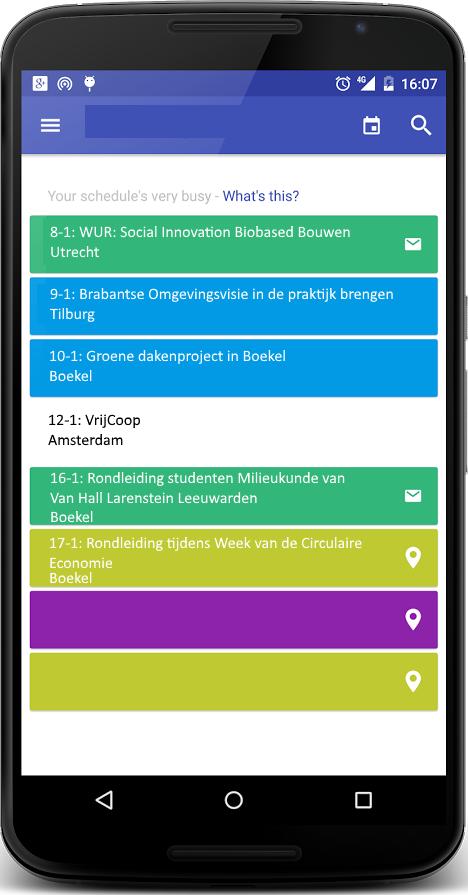 Meer positieve impact door Ecodorp Boekel januari 2019